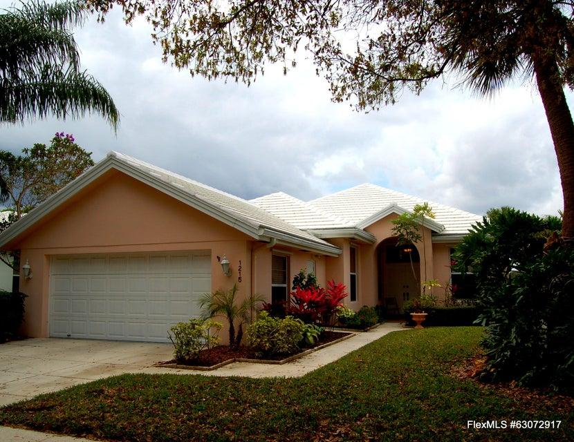 1215 Gator Trail  West Palm Beach, FL 33409