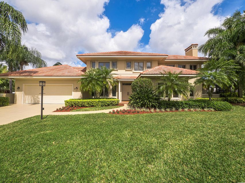 Marlwood Estates Homes For Sale Palm Beach Gardens Florida