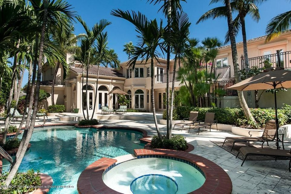 210 Eden Road, Palm Beach, FL 33480