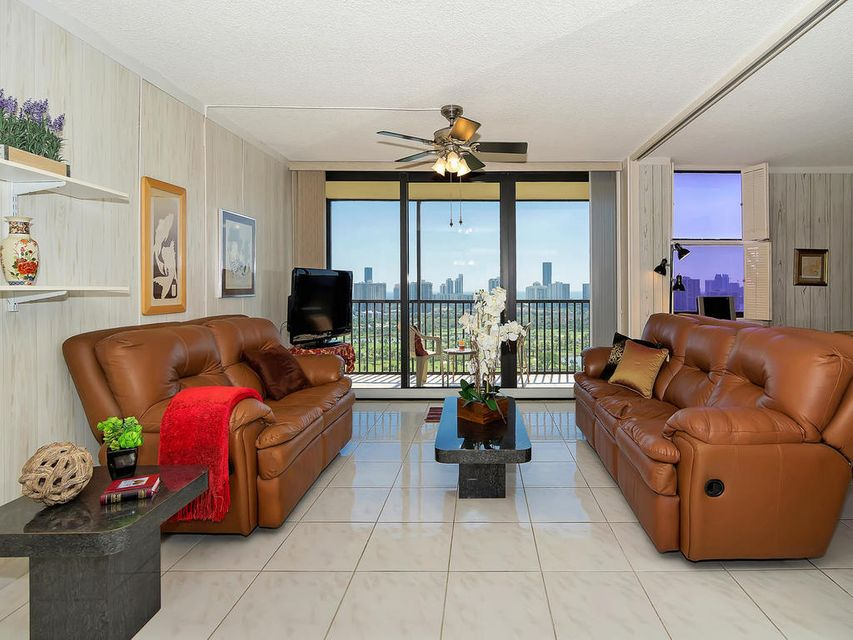 Home for sale in CORONADO CONDO- TOWER I Aventura Florida