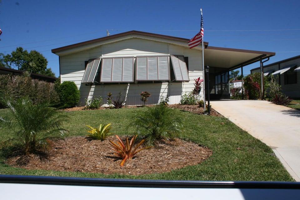 Mobile / Hergestellt für Verkauf beim 7907 SE Continental Drive 7907 SE Continental Drive Hobe Sound, Florida 33455 Vereinigte Staaten