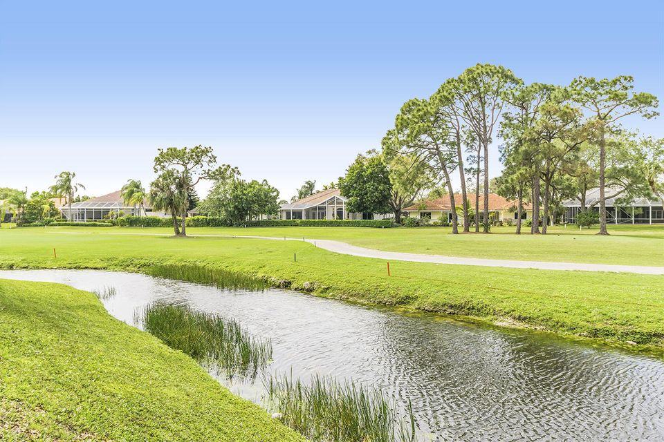 6 Thurston Drive Palm Beach Gardens Fl 33418 Rx 10216906 In Pga National