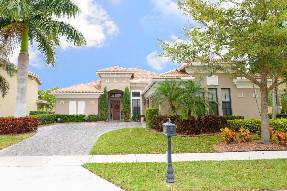 15540 glencrest avenue delray beach fl 33446 rx 10220047 for Casa bella homes