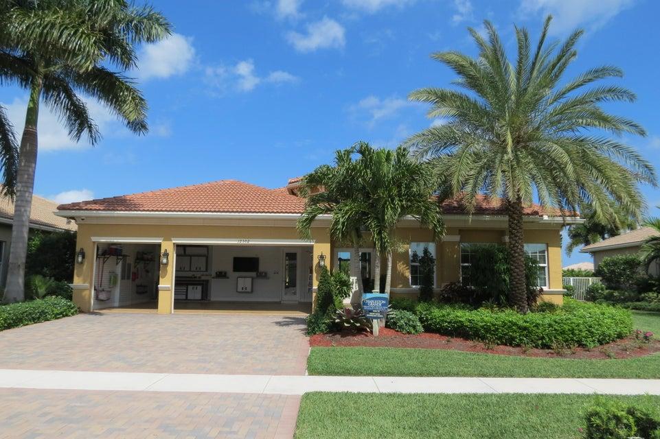12302 Madison Ridge Avenue, Boynton Beach, FL 33473
