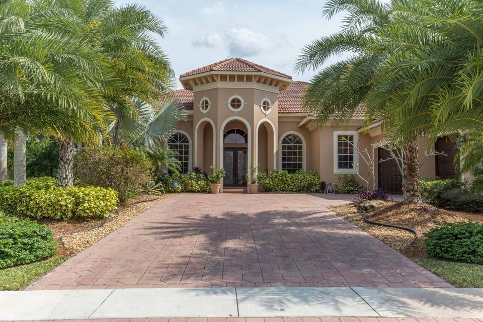 12474 Equine Lane  Wellington, FL 33414