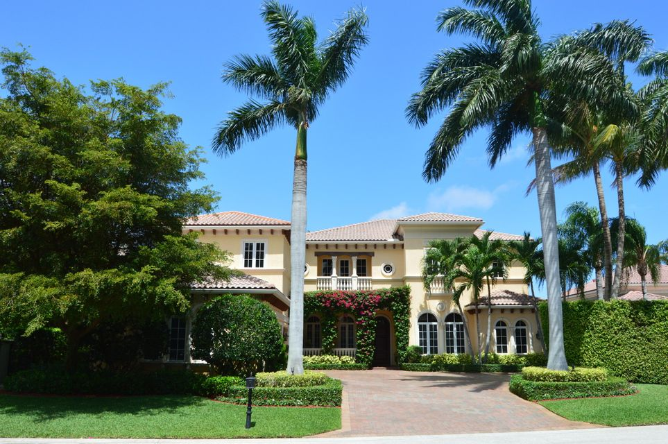 853 Harbour Isle Place, North Palm Beach, FL 33410