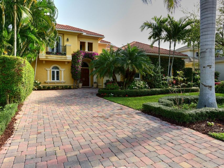 New Home for sale at 115 Hawksbill Way in Jupiter