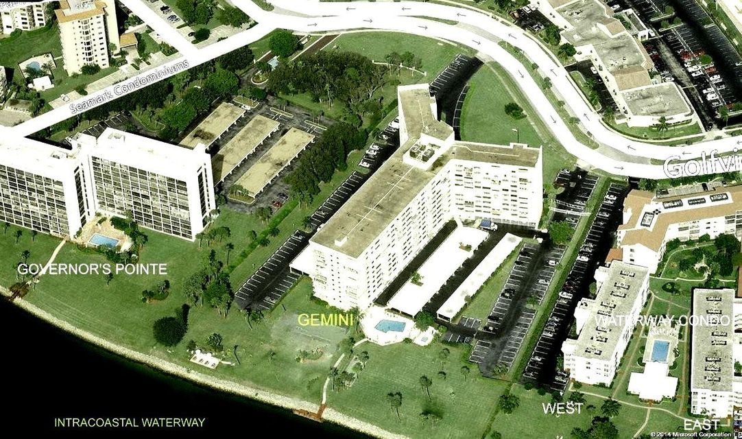 Co-op / Condominio por un Venta en 336 Golfview Road North Palm Beach, Florida 33408 Estados Unidos