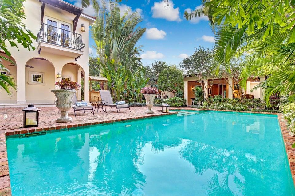 204 Sunset Road, West Palm Beach, FL 33401