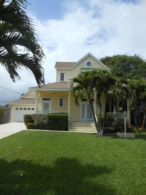 Alquiler por un Alquiler en 325 Hernando 325 Hernando Fort Pierce, Florida 34949 Estados Unidos