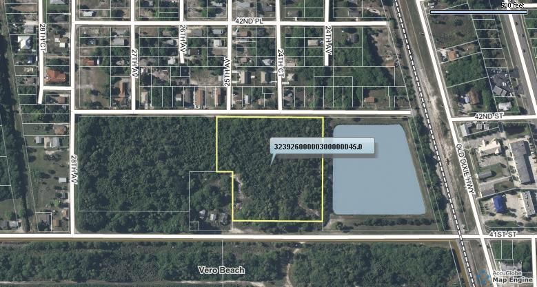 Industrial for Sale at 2400 41st Street 2400 41st Street Vero Beach, Florida 32967 United States