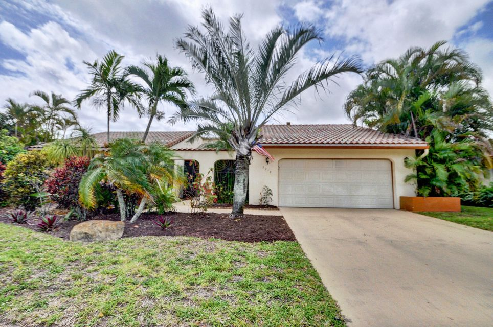 2710 SW 23rd Cranbrook Drive, Boynton Beach, 33436 Primary Photo