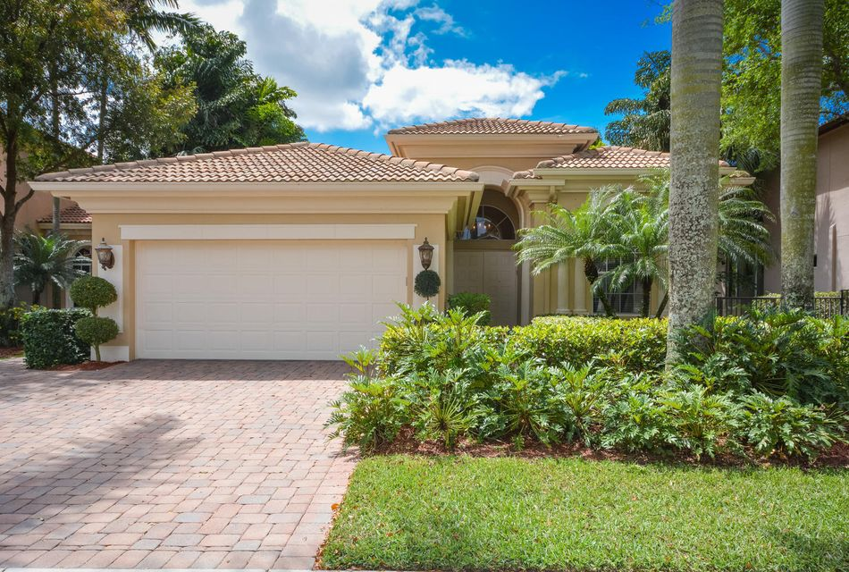 Mizner Country Club home 8138 Valhalla Drive Delray Beach FL 33446