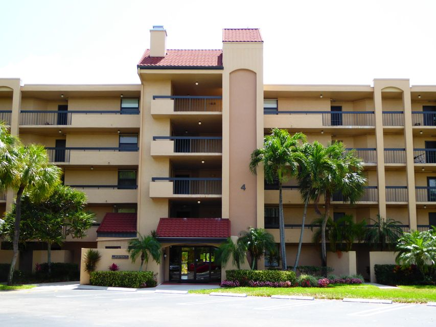 Condominium for Rent at 2255 Lindell Boulevard # 4304 2255 Lindell Boulevard # 4304 Delray Beach, Florida 33444 United States