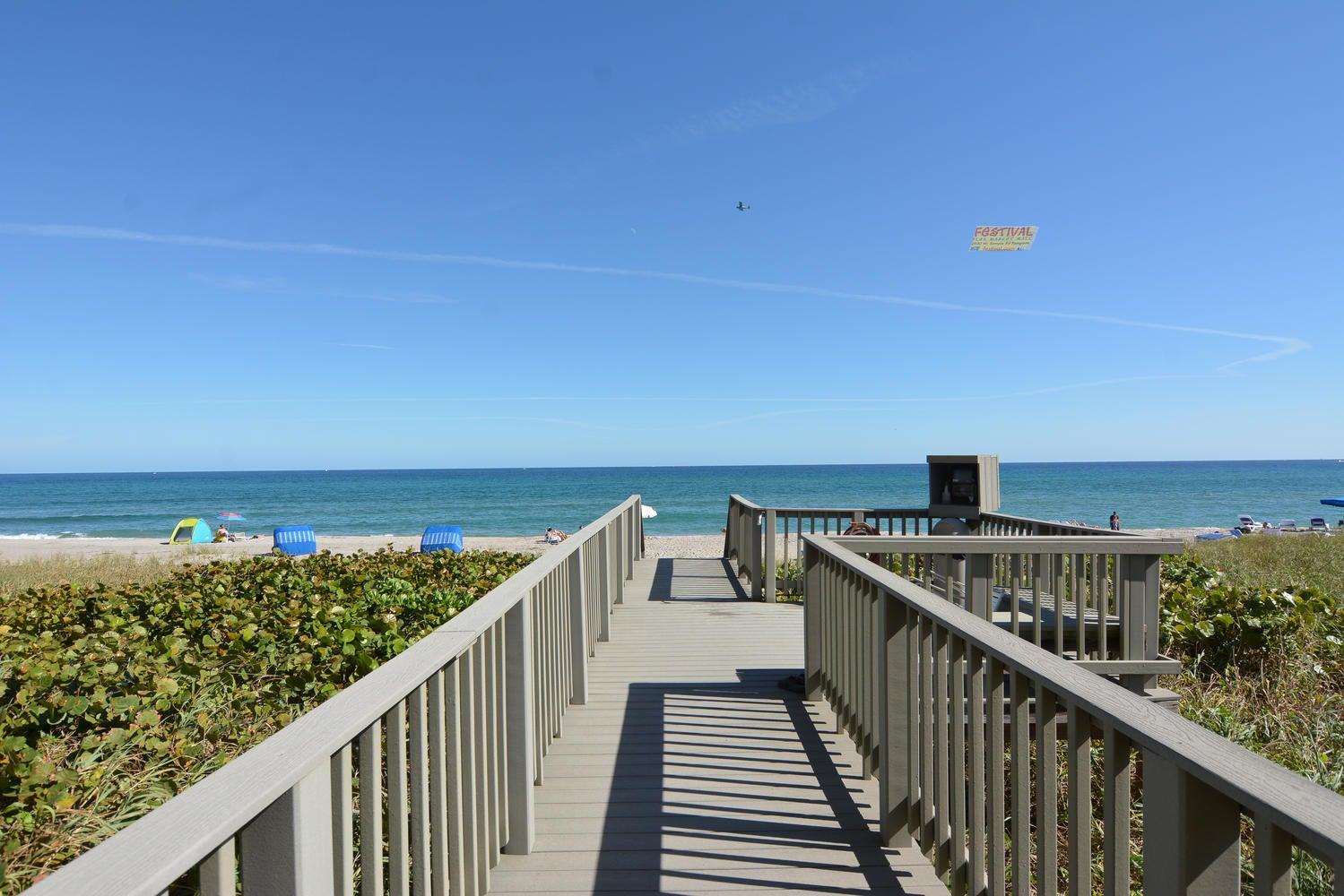 S Ocean Boulevard  Highland Beach Fl
