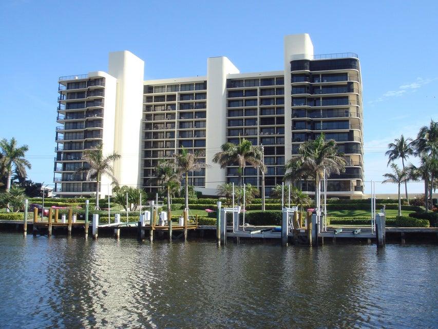 Home for sale in Villa Magna Cond Highland Beach Florida