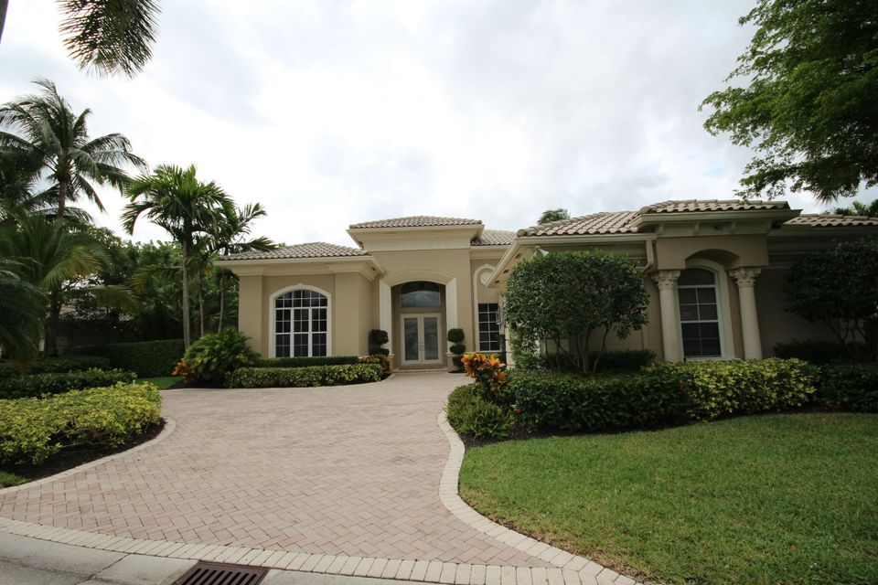 Additional photo for property listing at 7605 Bella Verde Way  Delray Beach, Florida 33446 Estados Unidos