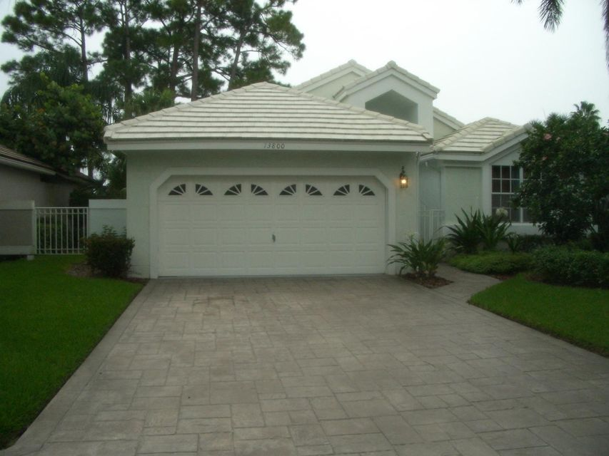 Additional photo for property listing at 13800 Crosspointe Court 13800 Crosspointe Court Palm Beach Gardens, Florida 33418 Vereinigte Staaten