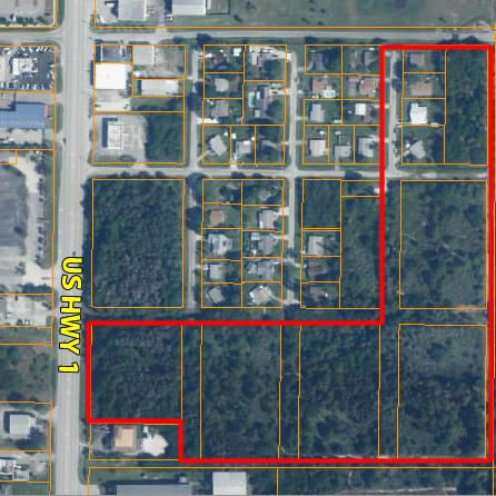 Additional photo for property listing at 3950 S Us Hwy 1  Fort Pierce, Florida 34982 United States