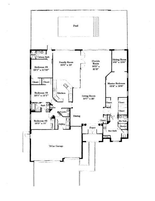 1641 Flagler Manor Circle