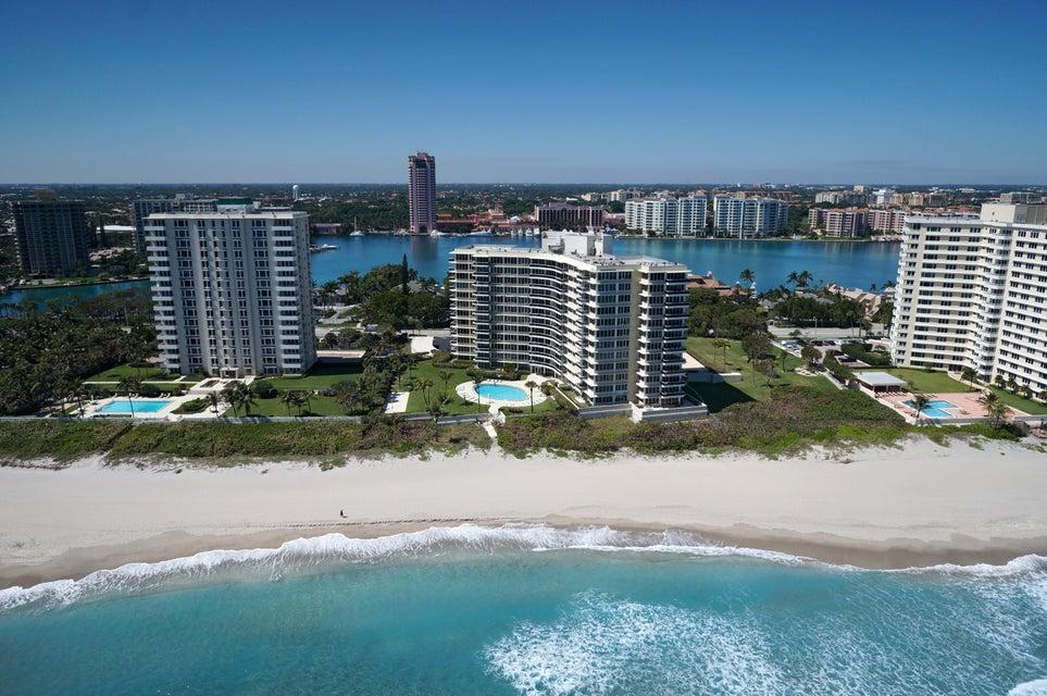 750 S Ocean Boulevard 6-S, Boca Raton, FL 33432