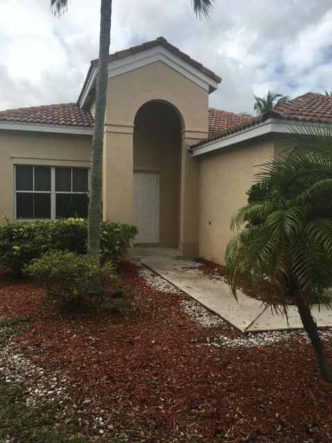 629 Vista Meadows Drive, Weston, FL 33327