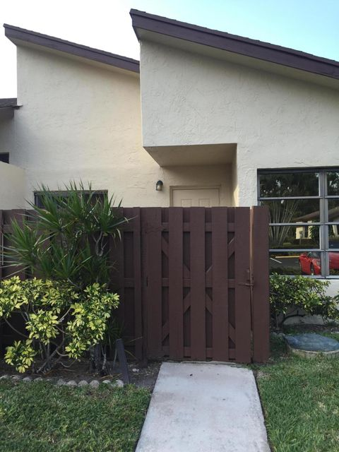 High Point Of Delray West Condo Sec 3 5110 Nesting Way
