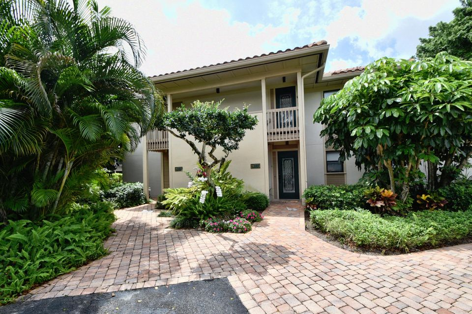 Co-op / Condo for Sale at 19775 Boca West Drive Boca Raton, Florida 33434 United States