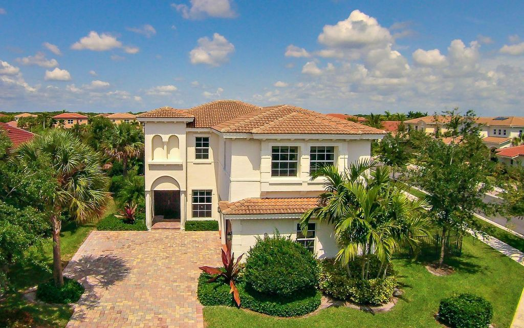 245 Porgee Rock Place, Jupiter, FL 33458