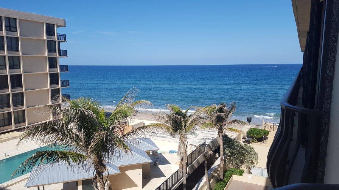 4000 S Ocean Boulevard 403, South Palm Beach, FL 33480