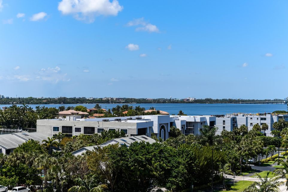 3546 S Ocean Boulevard 811, South Palm Beach, FL 33480