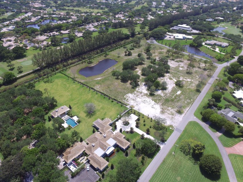 Additional photo for property listing at 22 Robert Raborn Court 22 Robert Raborn Court Village Of Golf, Florida 33436 United States