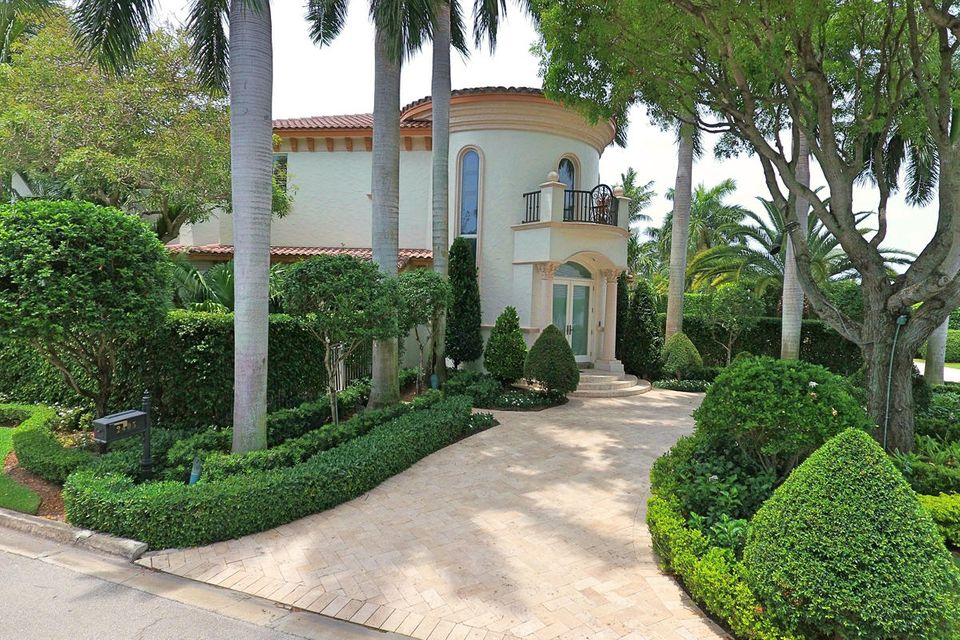 Additional photo for property listing at 2405 E Maya Palm Drive  Boca Raton, Florida 33432 United States