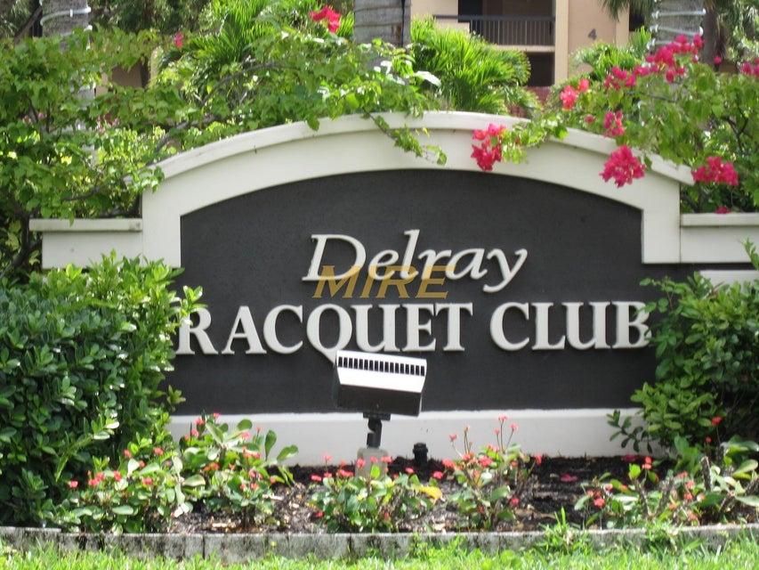 Coopérative / Condo pour l à louer à 755 Dotterel Road 755 Dotterel Road Delray Beach, Florida 33444 États-Unis