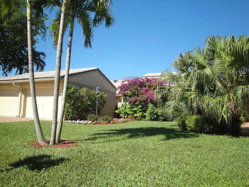 12 Eastgate Drive C, Boynton Beach, FL 33436