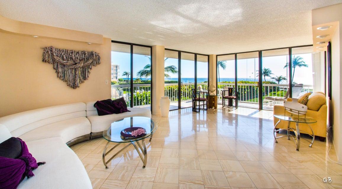 3250 S Ocean Boulevard 206-N, Palm Beach, FL 33480