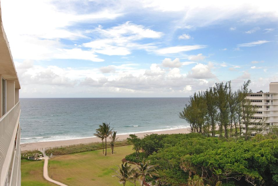2774 S Ocean Boulevard 809, Palm Beach, FL 33480