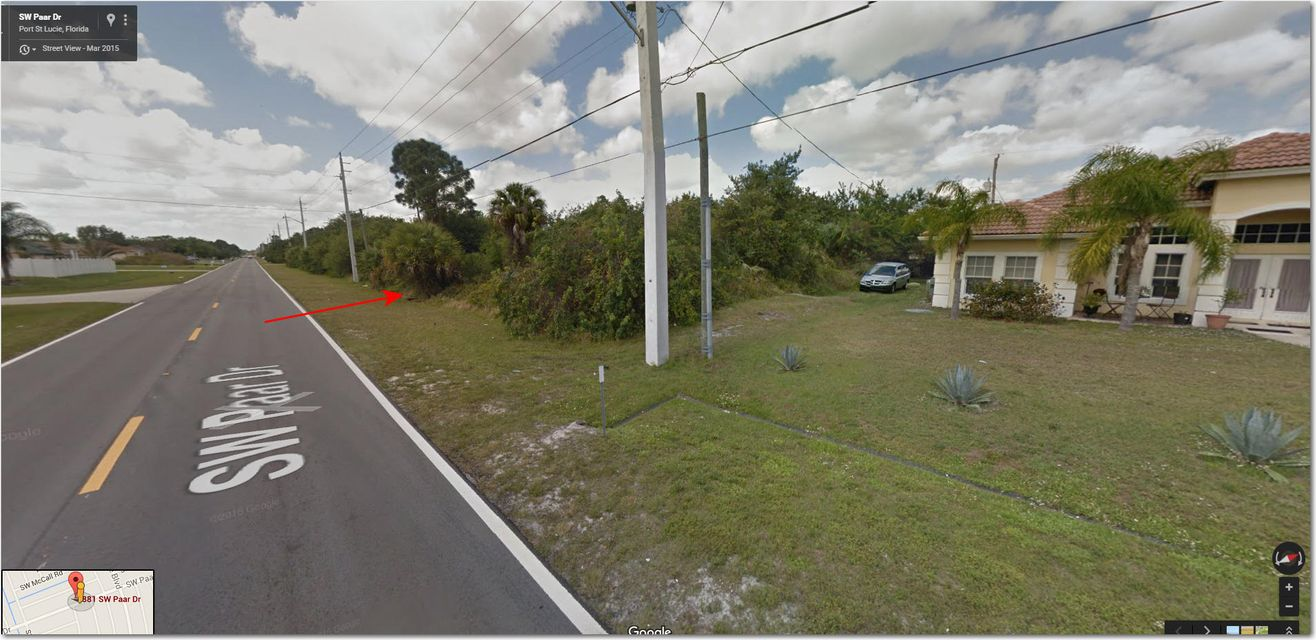 Additional photo for property listing at 881 SW Paar Drive  Port St. Lucie, Florida 34953 Estados Unidos