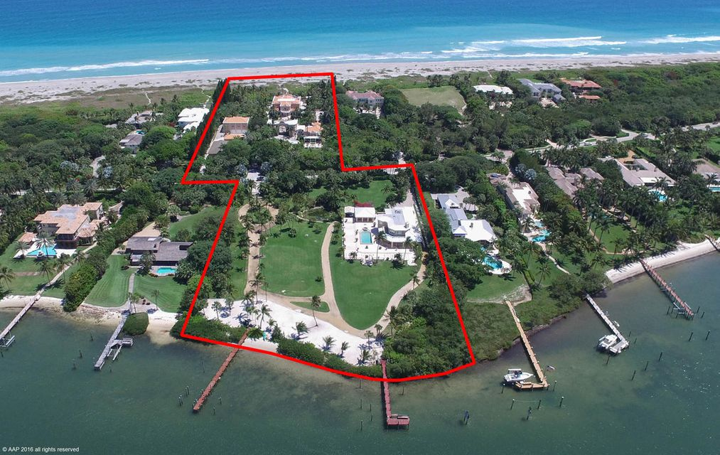 511 S Beach Rd, Hobe Sound, FL 33455