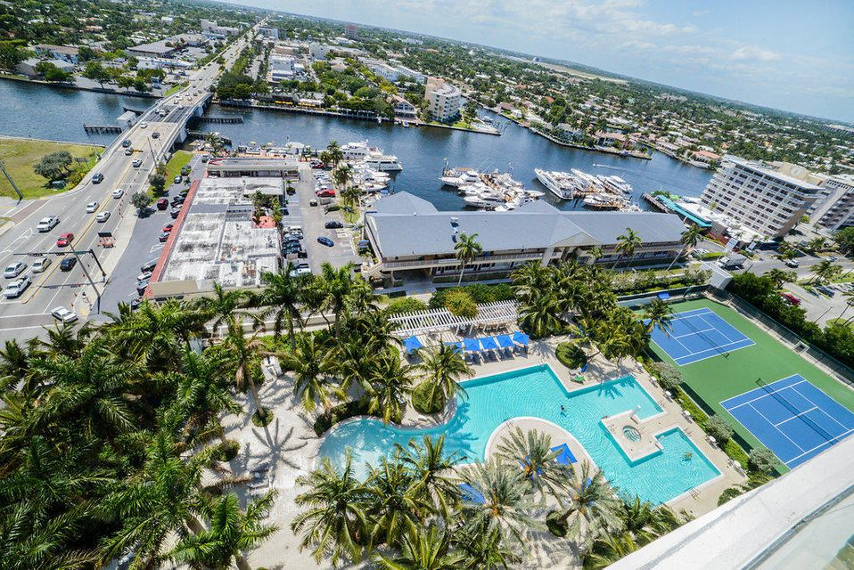 $769,000 - 2Br/2Ba -  for Sale in Plaza At Oceanside, Pompano Beach