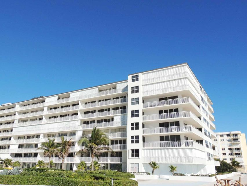 Home for sale in The Barclay Condominium South Palm Beach Florida