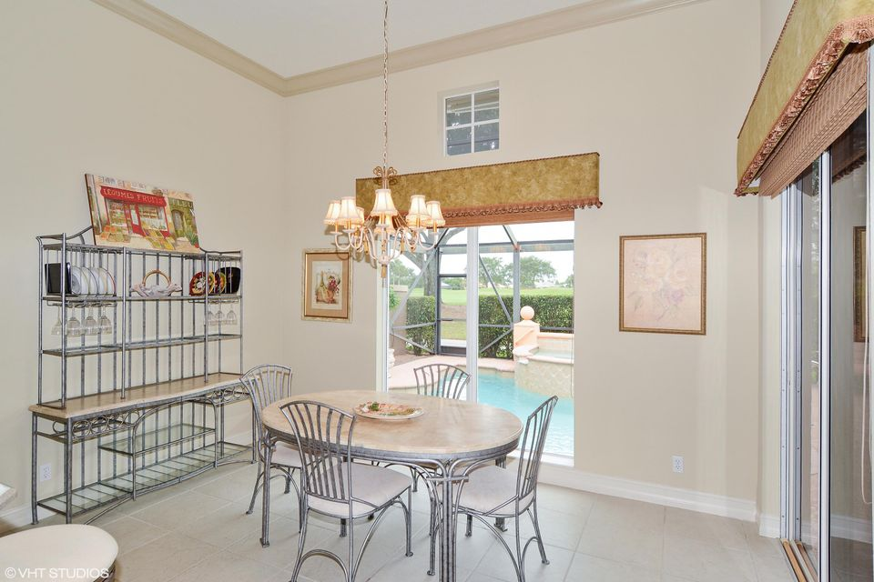 Additional photo for property listing at 10749 Waterford Place 10749 Waterford Place West Palm Beach, Florida 33412 États-Unis