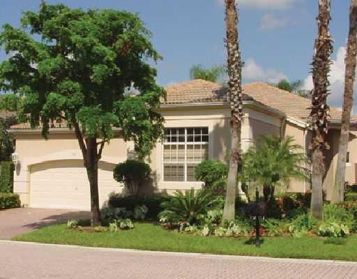 Rentals for Rent at 126 Sunset Bay Drive 126 Sunset Bay Drive Palm Beach Gardens, Florida 33418 United States