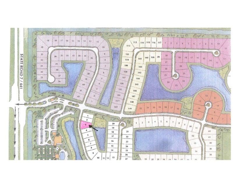 Plan The Oaks
