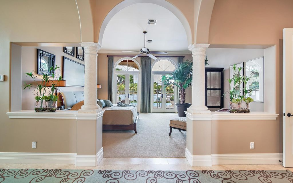 Additional photo for property listing at 19061 SE Reach Island Lane 19061 SE Reach Island Lane Jupiter, Florida 33458 États-Unis