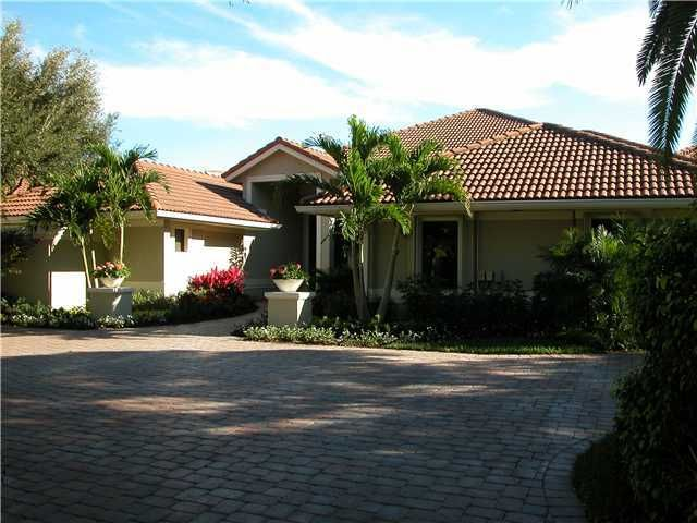 Single Family Home for Rent at 105 Quayside Drive 105 Quayside Drive Jupiter, Florida 33477 United States
