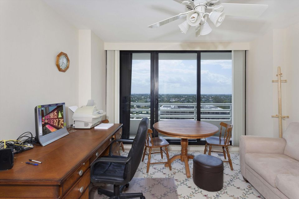 Additional photo for property listing at 1500 S Ocean Boulevard  Boca Raton, Florida 33432 United States