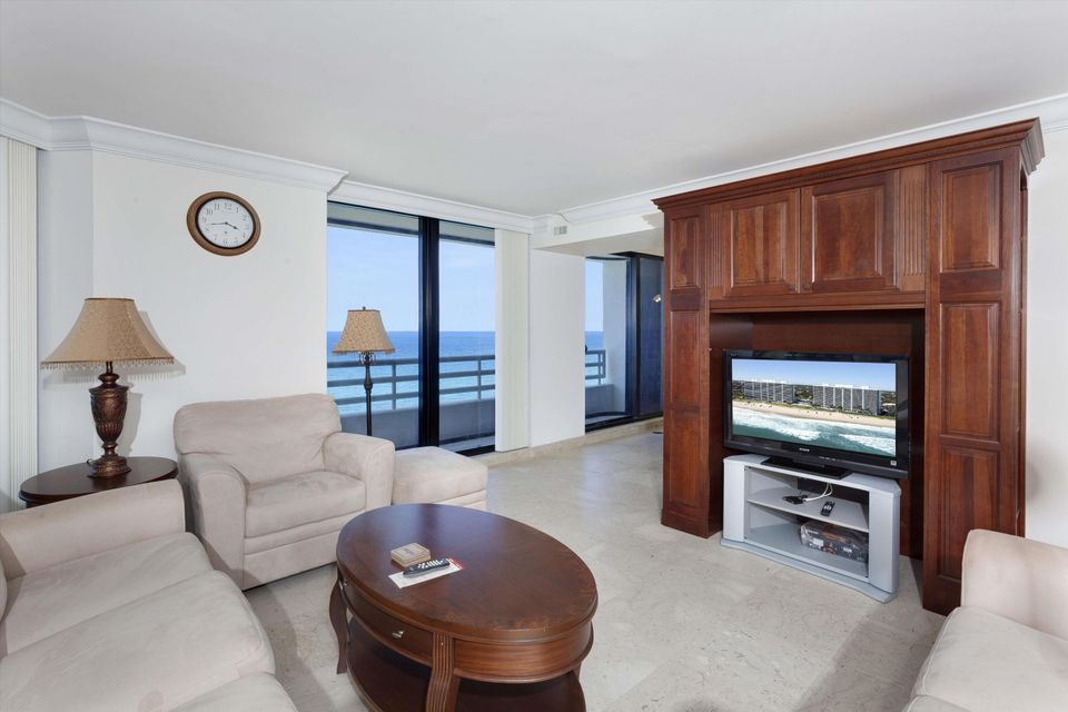 Additional photo for property listing at 1500 S Ocean Boulevard  博卡拉顿, 佛罗里达州 33432 美国