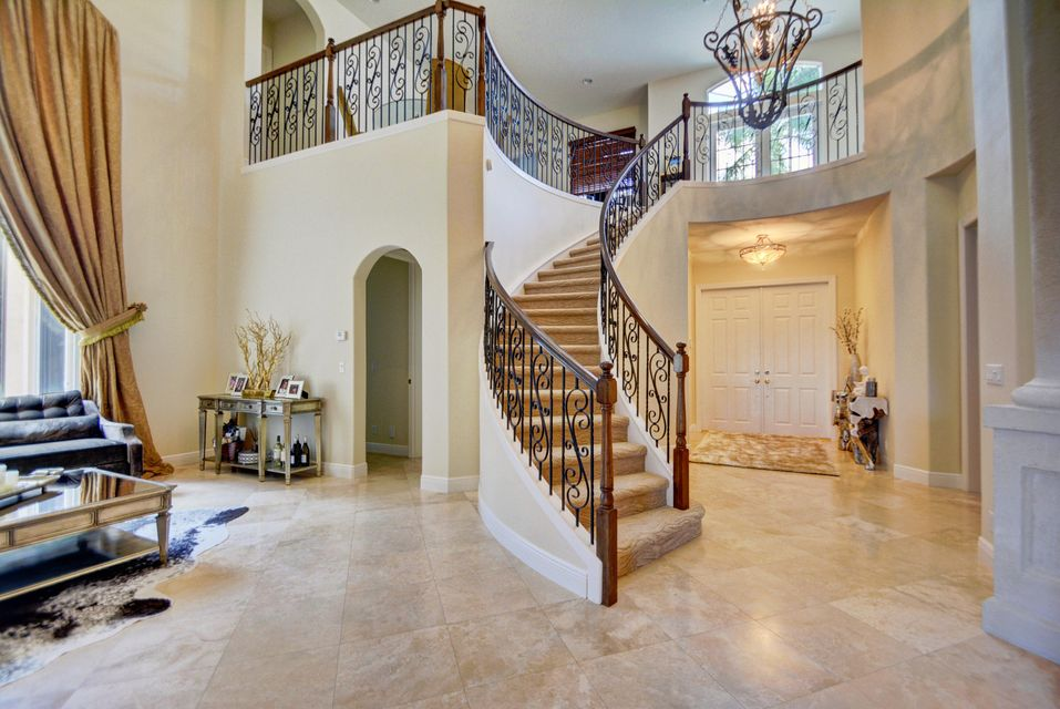 Additional photo for property listing at 529 Les Jardin Drive  Palm Beach Gardens, Florida 33410 Vereinigte Staaten