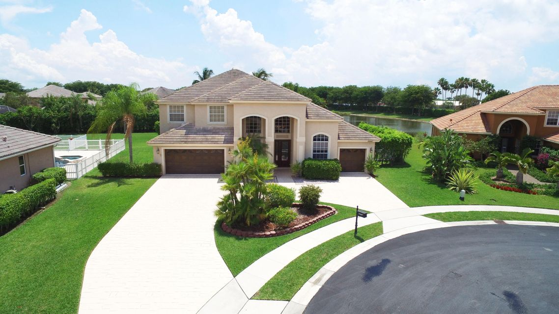 21667 Abington Court, Boca Raton, FL 33428